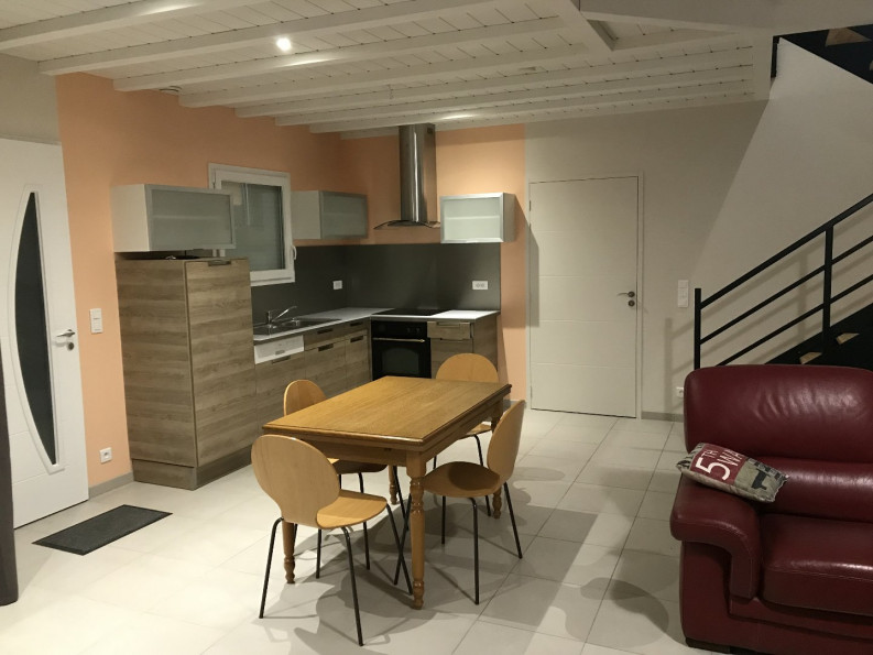 A louer Monnieres 440067402 Cabinet guemene