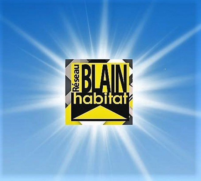 A vendre Renac 4400710330 Blain habitat