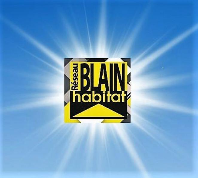 A vendre Renac 4400710331 Blain habitat