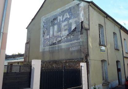 A vendre Loheac 4400710632 Groupe blain habitat