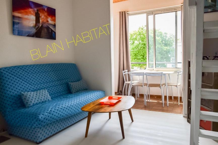 A vendre Les Sables D'olonne 4400710967 Blain habitat