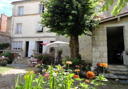 A vendre Fontenay Le Comte 4400711006 Blain habitat