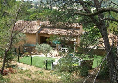 A vendre Cabries 4400711033 Blain habitat