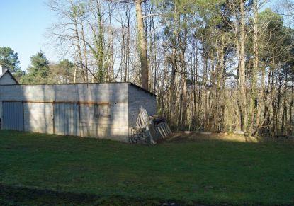 A vendre La Gacilly 4400711832 Réseau blain habitat