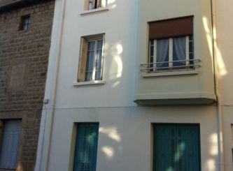 A vendre Saint Etienne 4400712107 Portail immo