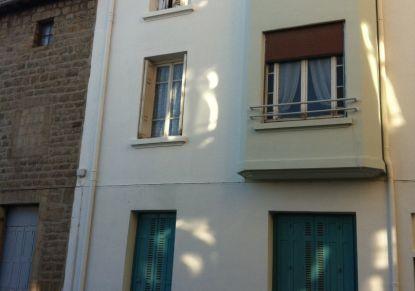 A vendre Saint Etienne 4400712107 Blain habitat
