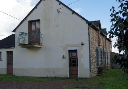 A vendre Maure De Bretagne 4400712164 Blain habitat