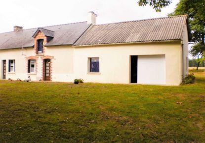 A vendre Maure De Bretagne 4400712423 Blain habitat