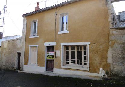 A vendre Fontenay Le Comte 4400712429 Blain habitat