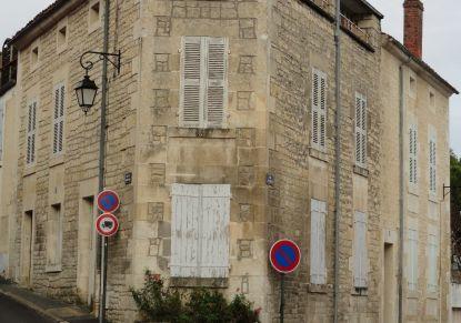 A vendre Fontenay Le Comte 4400712437 Blain habitat