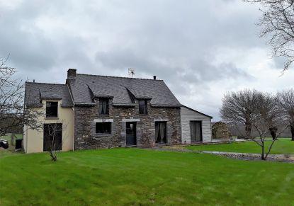 A vendre Carentoir 4400712586 Blain habitat