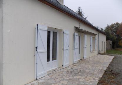 A vendre Bain De Bretagne 4400712735 Réseau blain habitat