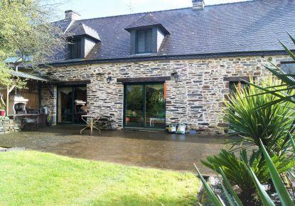 A vendre La Gacilly 4400712743 Blain habitat