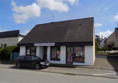 A vendre Bourg Des Comptes 4400712881 Réseau blain habitat