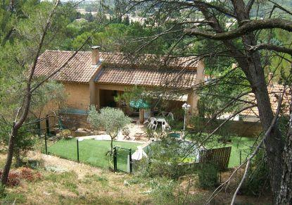A louer Cabries 4400712921 Blain habitat