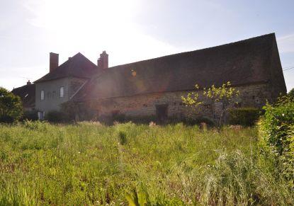 A vendre Voussac 4400712981 Blain habitat