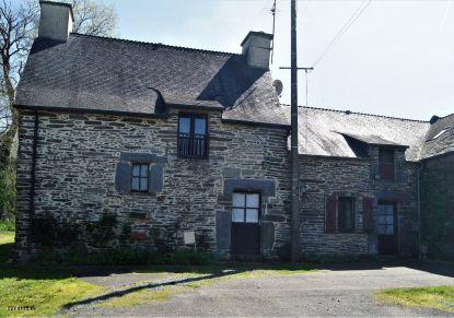 A vendre La Gacilly 4400713009 Réseau blain habitat