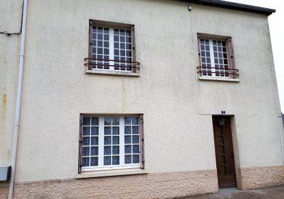 A vendre Grand Fougeray 4400713021 Réseau blain habitat