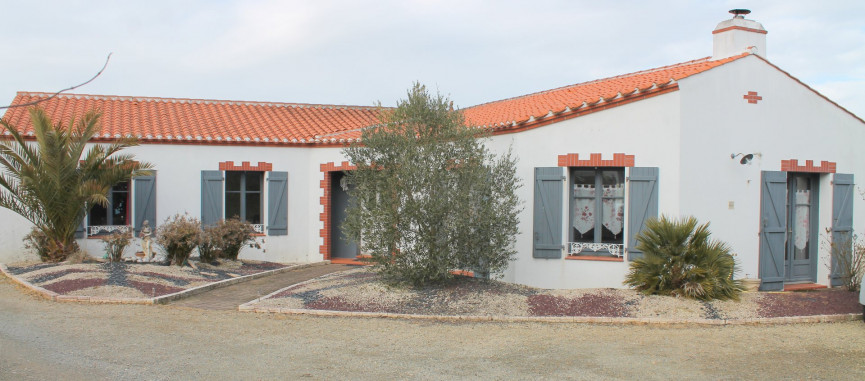 Vente maison Challans, 10m² 10m² 10 pièces 10 10€