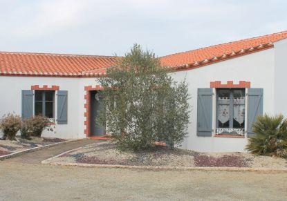 A vendre Challans 4400713103 Réseau blain habitat