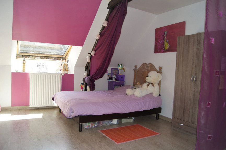 A vendre Guer 4400713160 Réseau blain habitat