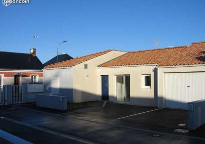 A vendre Challans 4400713382 Réseau blain habitat