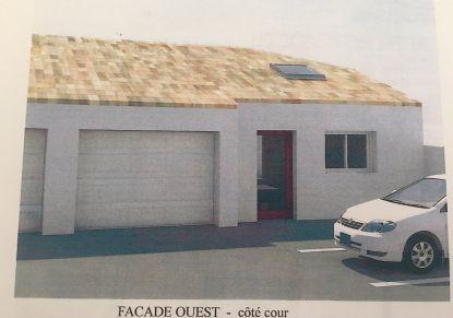 A vendre Challans 4400713396 Réseau blain habitat