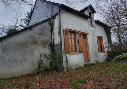 A vendre Guemene Penfao 4400713447 Reseau blain habitat