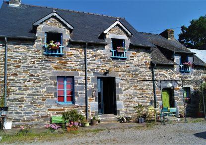 A vendre Carentoir 4400713507 Réseau blain habitat