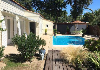 A vendre Saint Jean De Monts 4400713541 Blain habitat