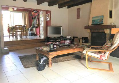 A vendre Carentoir 4400713575 Réseau blain habitat