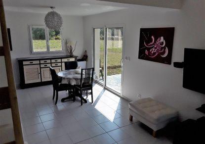 A vendre Bain De Bretagne 4400713576 Réseau blain habitat