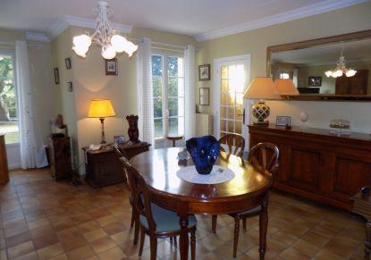A vendre Bain De Bretagne 4400713858 Réseau blain habitat