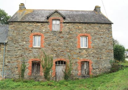A vendre Saint Martin Sur Oust 4400713904 Reseau blain habitat