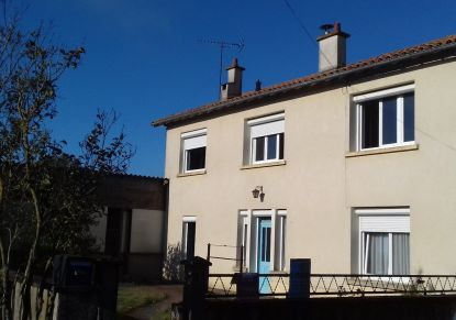 A vendre Saint Aubin Du Plain 4400713916 Réseau blain habitat