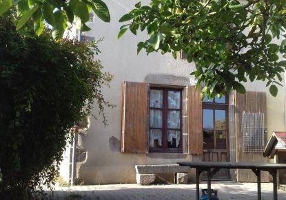 A vendre Saint Aubin Du Plain 4400713939 Réseau blain habitat