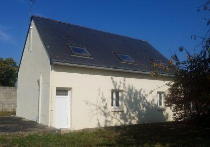 A vendre Guemene Penfao 4400713951 Groupe blain habitat