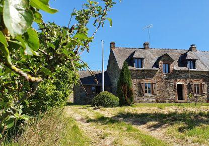 A vendre Sainte Anne Sur Vilaine 4400713992 Groupe blain habitat