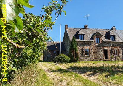 A vendre Sainte Anne Sur Vilaine 4400713992 Reseau blain habitat