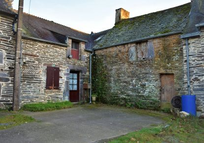 A vendre Les Fougerets 4400713999 Reseau blain habitat