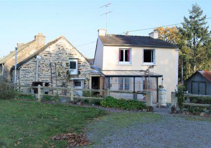 A vendre La Gacilly 4400714113 Réseau blain habitat