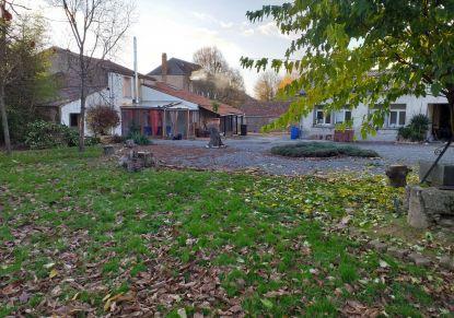 A vendre Saint Aubin Du Plain 4400714146 Réseau blain habitat