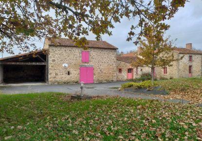 A vendre Saint Aubin Du Plain 4400714174 Réseau blain habitat