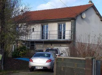 A vendre Saint Aubin Du Plain 4400714221 Portail immo