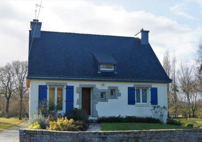 A vendre Guer 4400714223 Réseau blain habitat