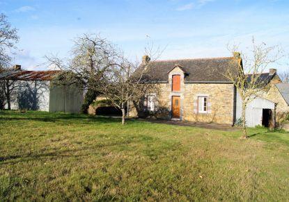 A vendre Carentoir 4400714230 Réseau blain habitat