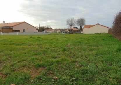 A vendre Montilliers 4400714272 Réseau blain habitat