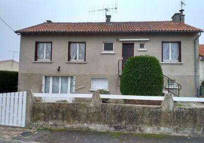 A vendre Saint Aubin Du Plain 4400714277 Réseau blain habitat