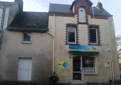 A vendre La Meilleraye De Bretagne 4400714285 Reseau blain habitat
