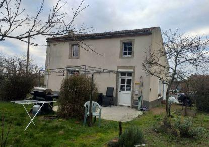 A vendre Saint Aubin Du Plain 4400714309 Réseau blain habitat